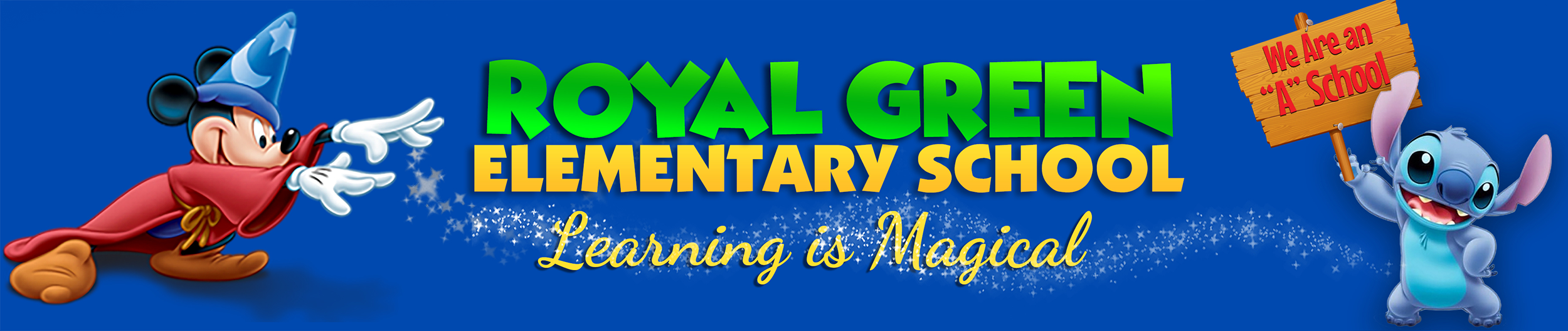 Royal Green Elementary