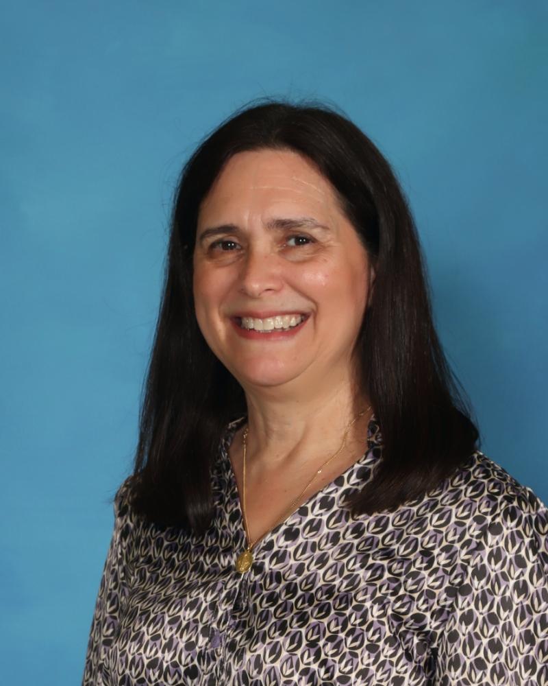 Nancy Carreño