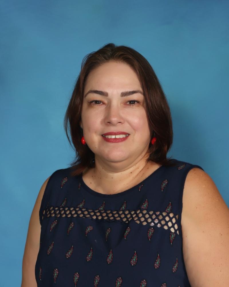 Nubia Espinosa