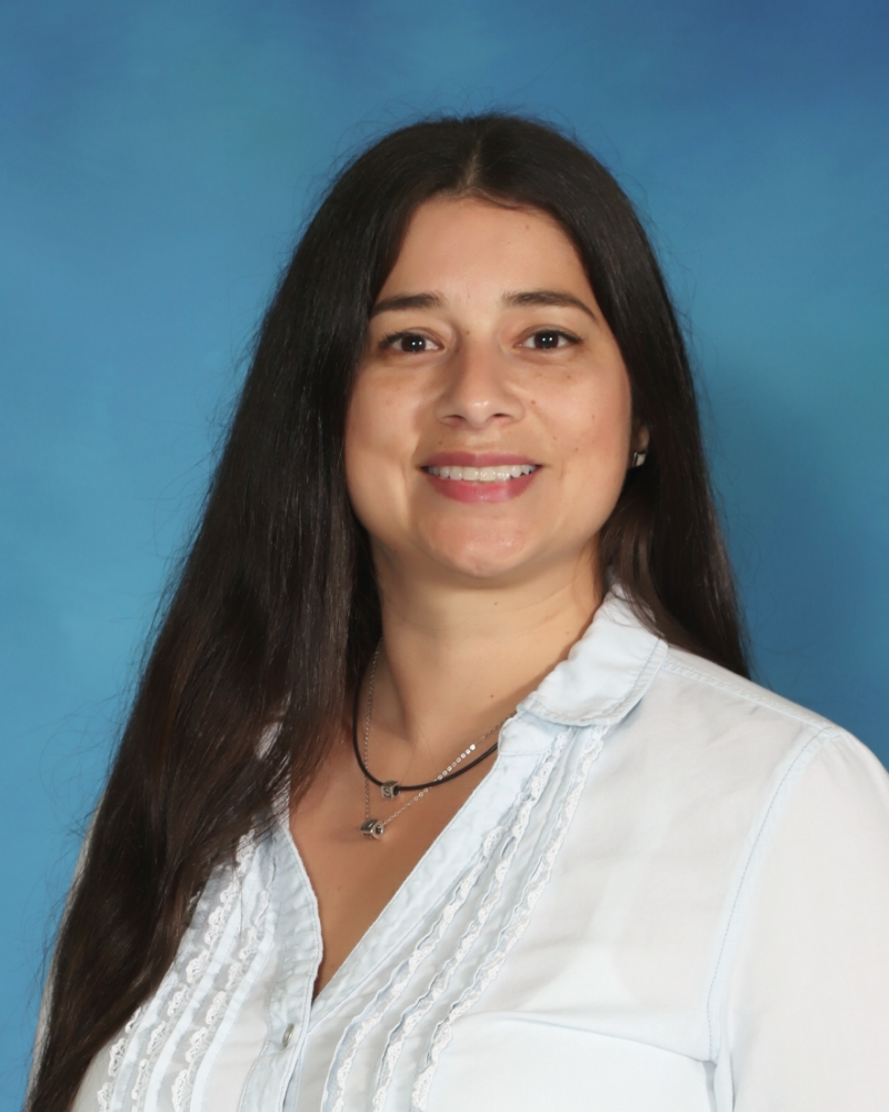 Sandra Valenzuela