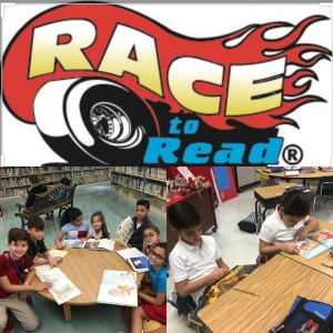 Race to Reading