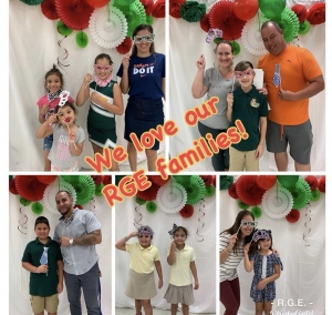 RGE Families